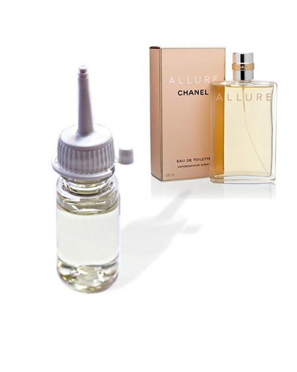 """Отдушка Chanel """"Allure"""" (ароматическая композиция по мотивам) (10 мл) 12719/F Silhouette"""