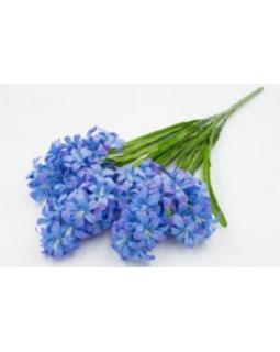 """Б. гиацинт """"Бремкс"""" 7г. в.-67 см. 1шт. синий"""