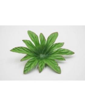 Лист-розетка декор д-17 см. 1 шт.