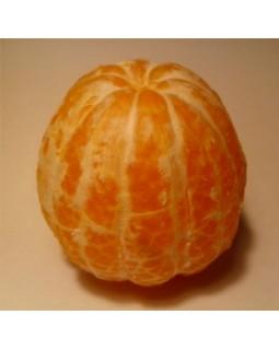 Апельсинчик мини очищенный 3D, форма для мыла силиконовая (1 шт) М7320