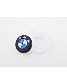 Авто BMW, форма для мыла пластиковая (1 шт)