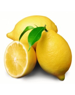Лимон, эфирное масло натуральное 100 мл.