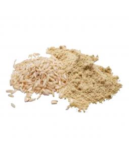 Рисовых отрубей, масло рафинированное 100 гр.