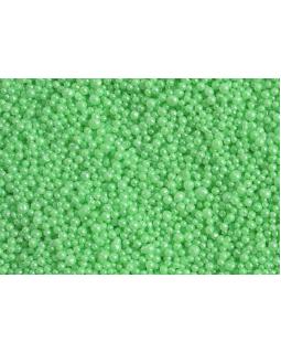 Жемчуг (пигмент) Зеленый «Хризолит» яркий 1 кг без аромата