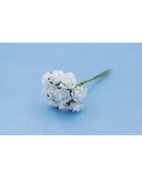 Срез Роза латексная мелкая Цвет №3 6067